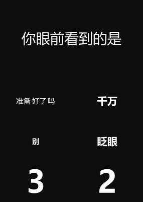 黑白创意简约公司产品介绍宣传快闪PPT模板